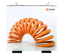 Twist-Curve-graphic-displays-Black-Base-Trade-Stand-11