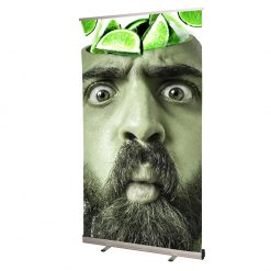 1200mm budget banner