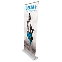 Delta +
