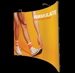 formulate curve2