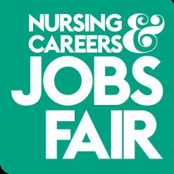 Nursing Careers and Jobs Fair 2018