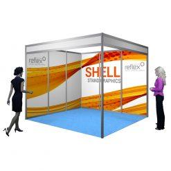 Shell Scheme