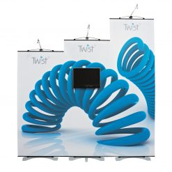 Twist Banner Replacement Graphic Panels