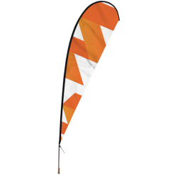 Outdoor Flag Range
